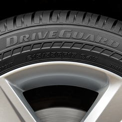 Determining Tire Size