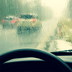 Wet Weather Driving Tips