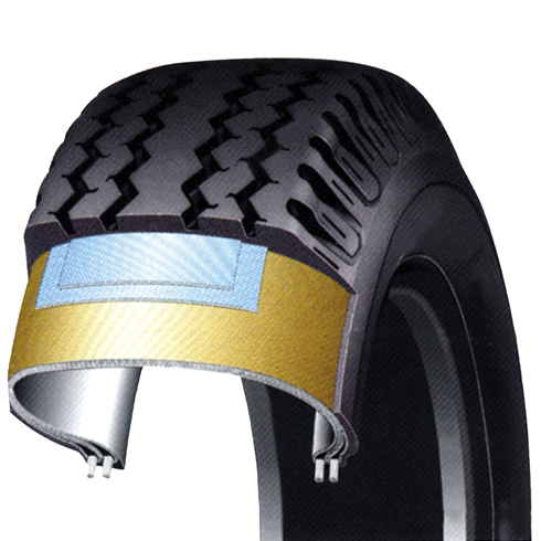 Tire Construction